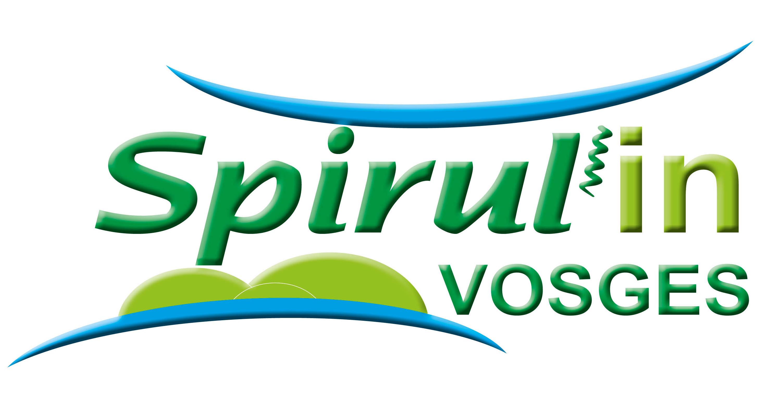 spiruline vosge logo
